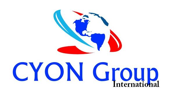 cyon group international recherche cinq profils dipl u00f4m u00e9s